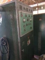 Used Woodworking Machines For Sale Italy by Woodworking Machinery High Frequency Gluing Press For Sale Italy