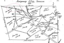 County Map Of Tennessee by All Of The Court Documents
