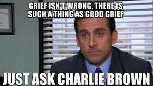 Best Office Memes - good grief funny the office meme