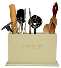 Kitchen Utensil Holder Ideas Cabinets Storages Scenic Kitchen Utensil Holder Ideas Curtain