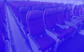american airlines won u0027t shrink seats as much as planned travel