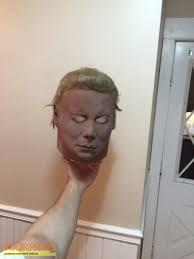 michael myers mask original halloween halloween nag 75k capt kirk michael myers mask replica movie prop
