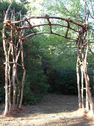 rustic arbors trellis cedar rustic arbors designs u2013 design ideas