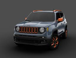 standard jeep interior uncategorized 2018 jeep renegade gains an updated interior and