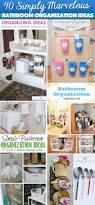 valuable design ideas organizing bathroom 17 organization best