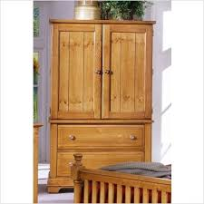 Cottage Pine Furniture by Amazon Com Cottage Armoire Entertainment Center Pine Finish By