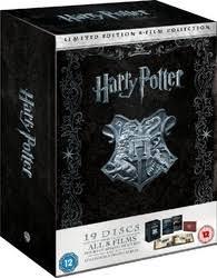 harry potter et la chambre des secrets complet vf harry potter the complete 8 collection limited