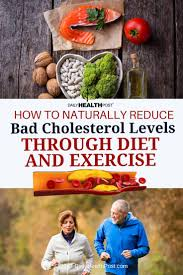 7 foods that lower cholesterol and other tips to improve heart health