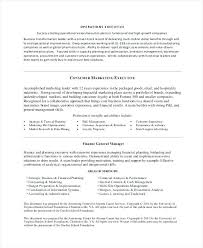 sample career objectives resume manager resume objective examples