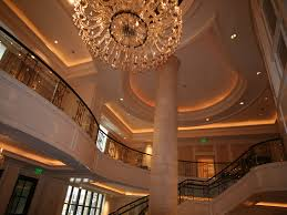 crown molding lighting grg molding columns and ceiling light coves st regis hotel project