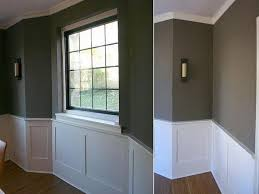 Dining Room Wainscoting Ideas 12 Best Wainscoting Images On Pinterest Bathroom Ideas