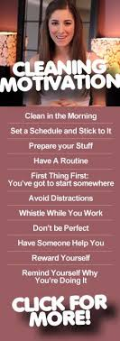 best 25 house cleaning motivation ideas on weekly