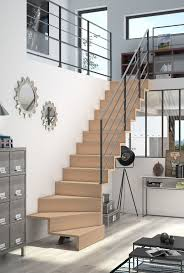 Rambarde Escalier Lapeyre by 33 Best Escaliers Images On Pinterest Stairs Homes And Angles