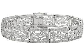 silver bracelet jewelry images Sterling silver jewellery patterns from italy patterns hub jpg