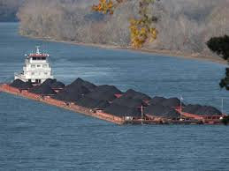 Barge Draft Tables River Towing And Barge Affreightment Marquette Transportation