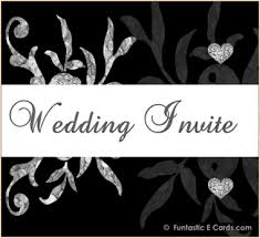 wedding wishes animation online invitation cards free e invitations invites tastic