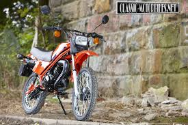 honda mb honda mt5 road test classic motorbikes