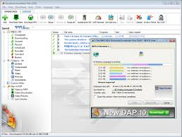 Download Manager Firefox Resume Free Download Manager U0026 Accelerator Dap 10 Screenshots