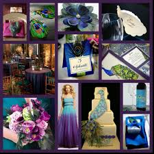 Peacock Decorations by Incredible Peacock Wedding Theme Ideas Astonishing Wedding Decor