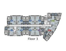 Residential Building Floor Plans by Apartment Building Floor Plans Beautiful 2 Apartment Floor Plans