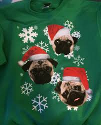 pug sweater may just gotten the best sweater of all