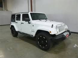 2012 unlimited jeep wrangler certified pre owned 2012 jeep wrangler unlimited 4d sport