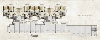 Commercial Complex Floor Plan House Plan Luxury 2 Bhk Residency And Commercial Complex In Vadodara