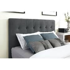 King Size Headboard And Footboard Sets by Upholstered Headboard And Footboard Set U2013 Senalka Com