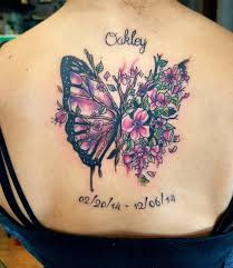 image result for watercolour butterfly tattoos tattoos