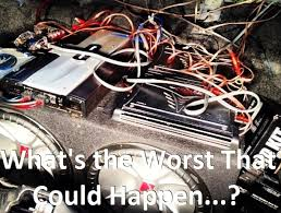 Car Audio Memes - 8 common mistakes made by car audio n00bies and how to avoid them