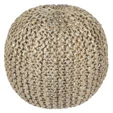 threshold pouf 60 care and cleaning wipe clean with a damp