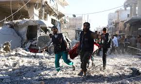 Rebel Syrian Flag In Pictures Syria In The Grip Of Conflict World Dawn Com
