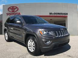 jeep grand 2015 pre owned 2015 jeep grand laredo 4d sport utility in