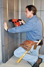 Wall Panel Systems For Basement by Basement Wall Finishing System By Total Basement Finishing Total