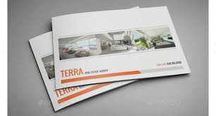 indesign real estate flyer templates 20 great real estate brochure