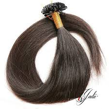 keratin extensions black keratin hair extension human hair extensions by yadii hair