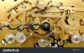 How To Fix A Grandfather Clock Inner Workings Grandfather Clock Stock Photo 126462149 Shutterstock