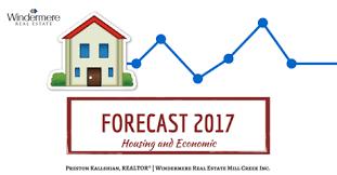 economists predict home value appreciation through 2017 to northwest real estate blog