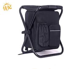 Back Pack Chair Cooler Stool Backpack Cooler Stool Backpack Suppliers And