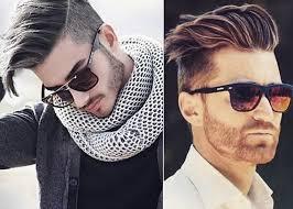 20 Elegant Latest Hairstyles For Men Ashstyles