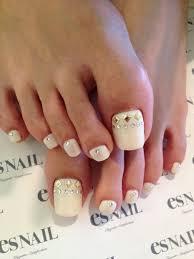 easy nail art for toes 15 easy nail art for toes pretty designs