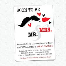 couples wedding shower invitations template wedding shower invitations template
