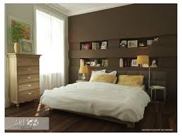 Home Interior Pictures Wall Decor Delectable 70 Dark Hardwood Bedroom Interior Design Ideas Of Best