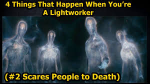 things that happen when you 4 things that happen when you u0027re a lightworker 2 scares people