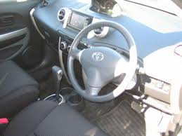 2006 toyota ist pictures for sale