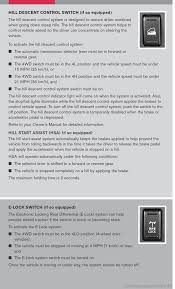 nissan frontier zero km nissan xterra 2007 n50 2 g quick reference guide
