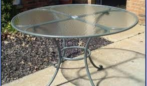 Replacement Glass Table Top For Patio Furniture Hampton Bay Patio Furniture Replacement Glass Patio Replacement