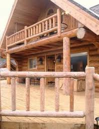 How To Decorate A Log Home Altitude Adjustment A Handcrafted Log Home In Colorado Front