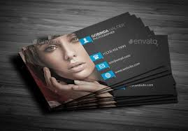 free business card templates for photographers a list of exceptional photography business card templates