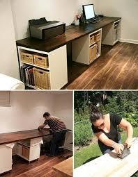construire bureau fabriquer un bureau denfant bricobistro concernant construire un